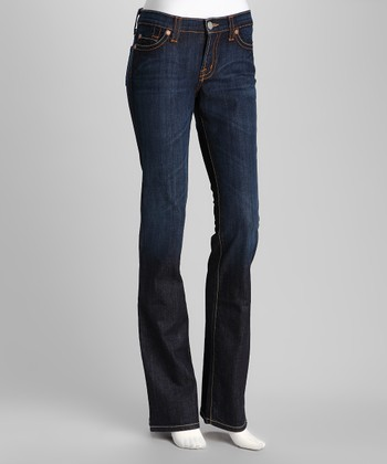 Rivera Nikki Modified Bootcut Jeans