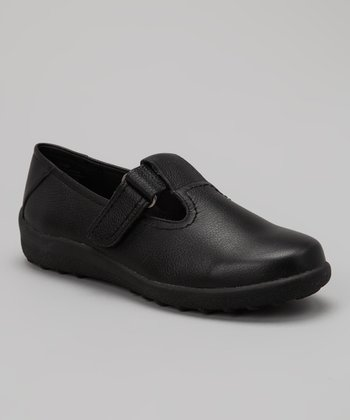 Black Smile Shoe