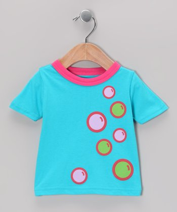 Aqua Bubble Tee - Infant & Toddler