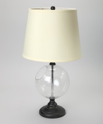 Classic Ball Craft Lamp