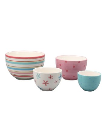 Sweet Shop Bowl Set