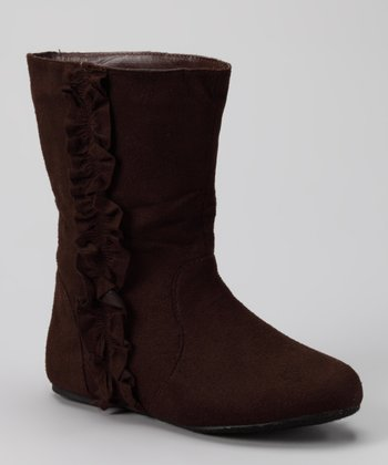 Brown Love 22 Boot