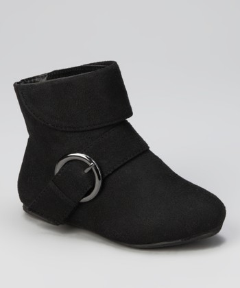 Black Love 55 Boot