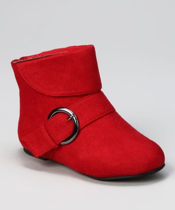 Red Love 55 Boot