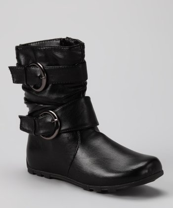 Black Love 7 Boot