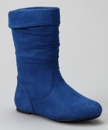 Blue Love 99 Boot