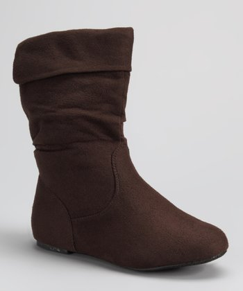 Brown Love 99 Boot