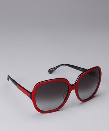 Red Granite Sunglasses