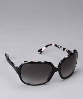 Black & White Sunglasses
