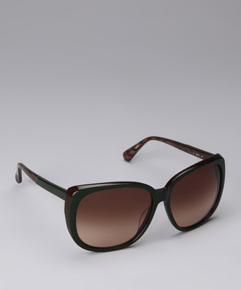 Hunter Retro Sunglasses