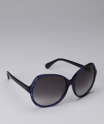 Royal Butterfly Sunglasses
