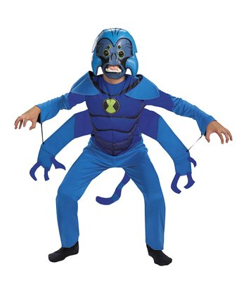 Spider Monkey Dress-Up Set - Boys