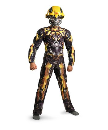 Bumblebee Classic Dress-Up Set - Boys