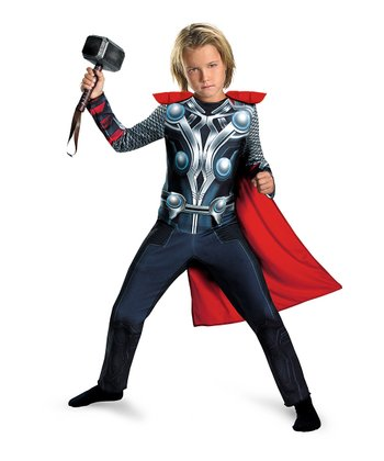 Thor Classic Dress-Up Set - Toddler & Boys