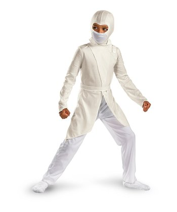 Roc Storm Shadow Classic Dress-Up Set - Boys