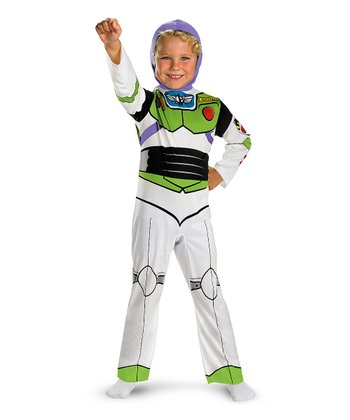 Buzz Lightyear Dress-Up Set - Toddler & Kids