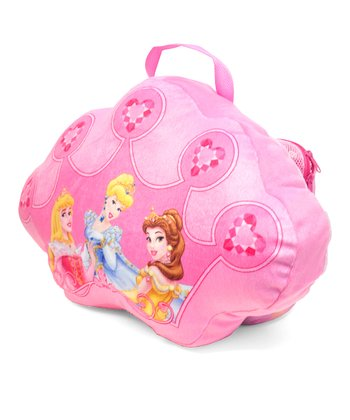 Princess Sleeping Sack & Pillow Bag