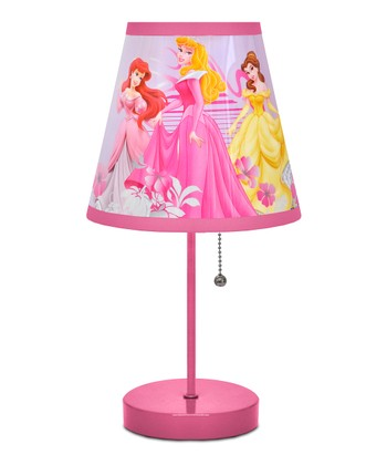 Royalty Table Lamp