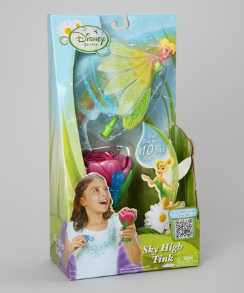 Sky High Tink Whirly Toy