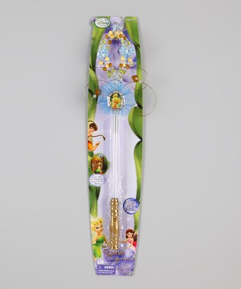 Disney Fairies Blue Moonstone Scepter