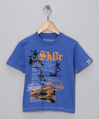 Marine 'Sk8r' Tee - Infant, Toddler & Boys