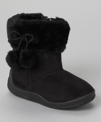 Black Cutie Boot