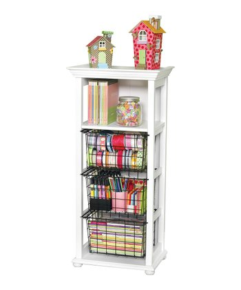 Craft Cubby
