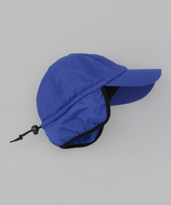 Dorfman Pacific Royal Fleece Trapper Hat