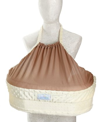 Butter San Diego Bebe Eco-Nursing Pillow