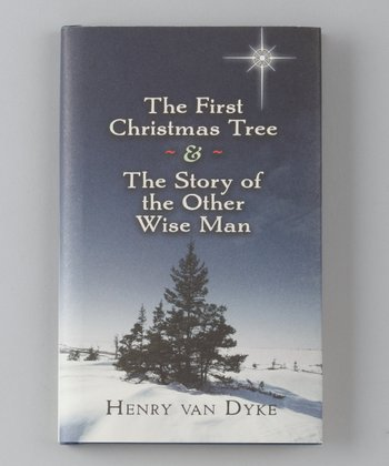 The First Christmas Tree Hardcover
