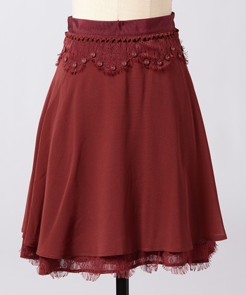 Andor High Tea Skirt