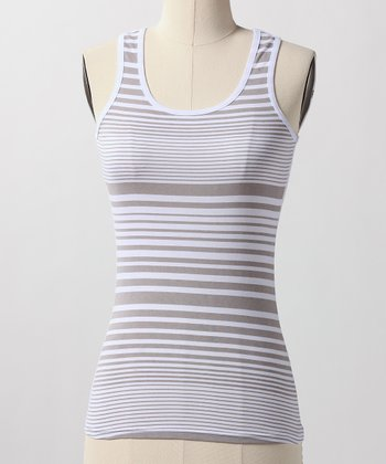 Atmosphere Stripe Tank