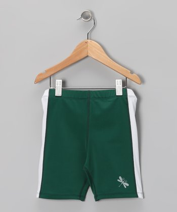Hunter & White Un-Dee Compression Shorts