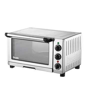 Stainless Steel Professional Mini Oven