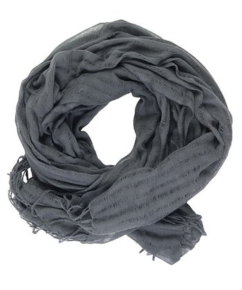 Indigo Pacific Heights Merino Wool Scarf - Women