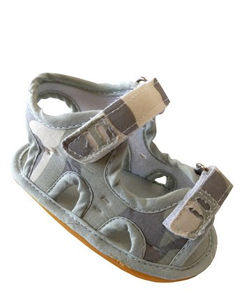 Beige Sandal - Toddler