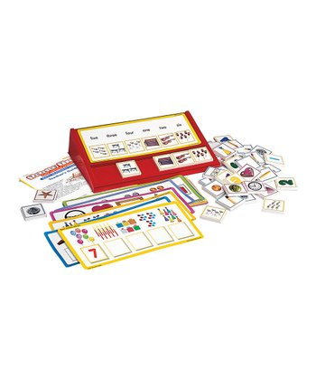 Math Readiness Center Activity Set