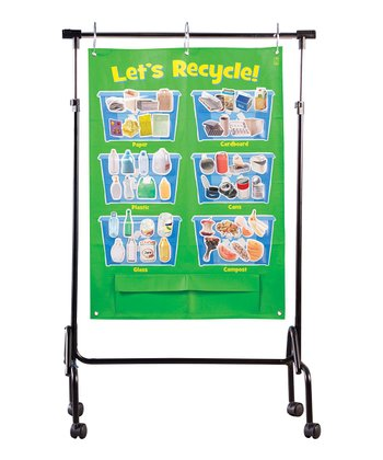 Recycle Activity Center