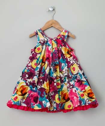 Orchid Chochotte Dress - Infant, Toddler & Girls