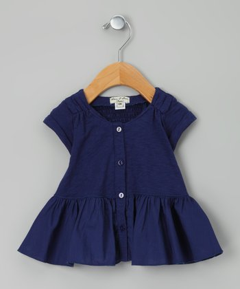 Indigo Lolotte Tunic - Infant, Toddler & Girls