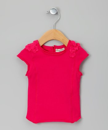 Orchid Narcissotte Tee - Infant, Toddler & Girls