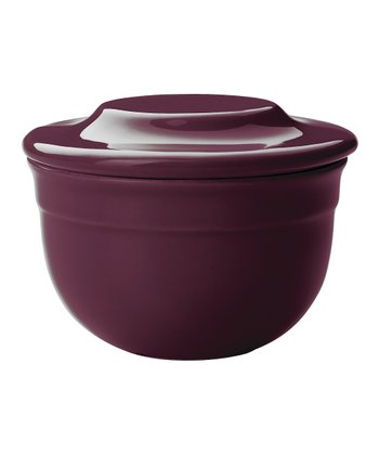 Figue Butter Pot