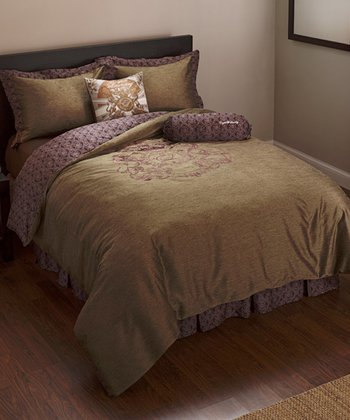 Cheadle Duvet Cover Set
