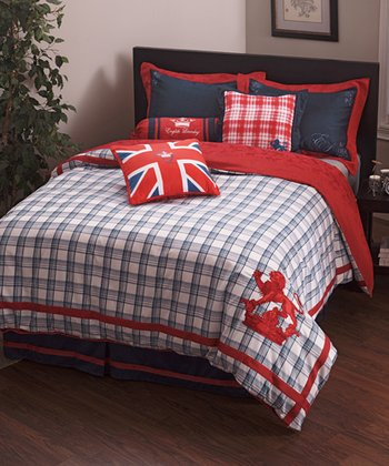 Stockport Duvet Set