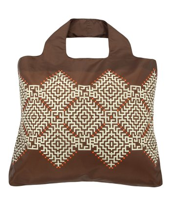 Brown Nomad Bag