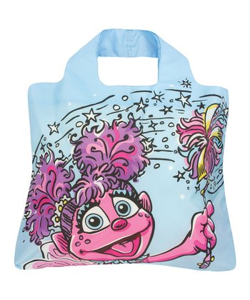 Baby Blue Abby Bag