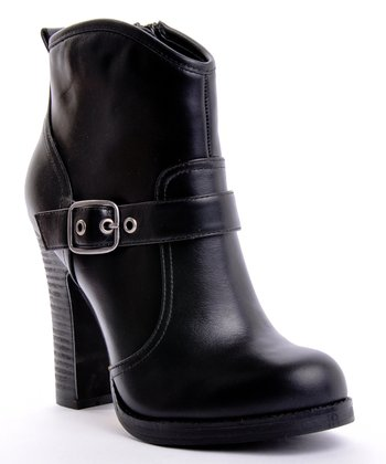 Black Dawn Boot