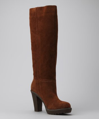 Brown Katima Boot
