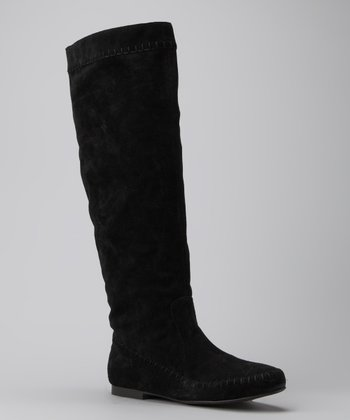 Black Warrior Boot