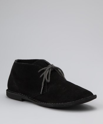 Black Wigwam Chukka Boot